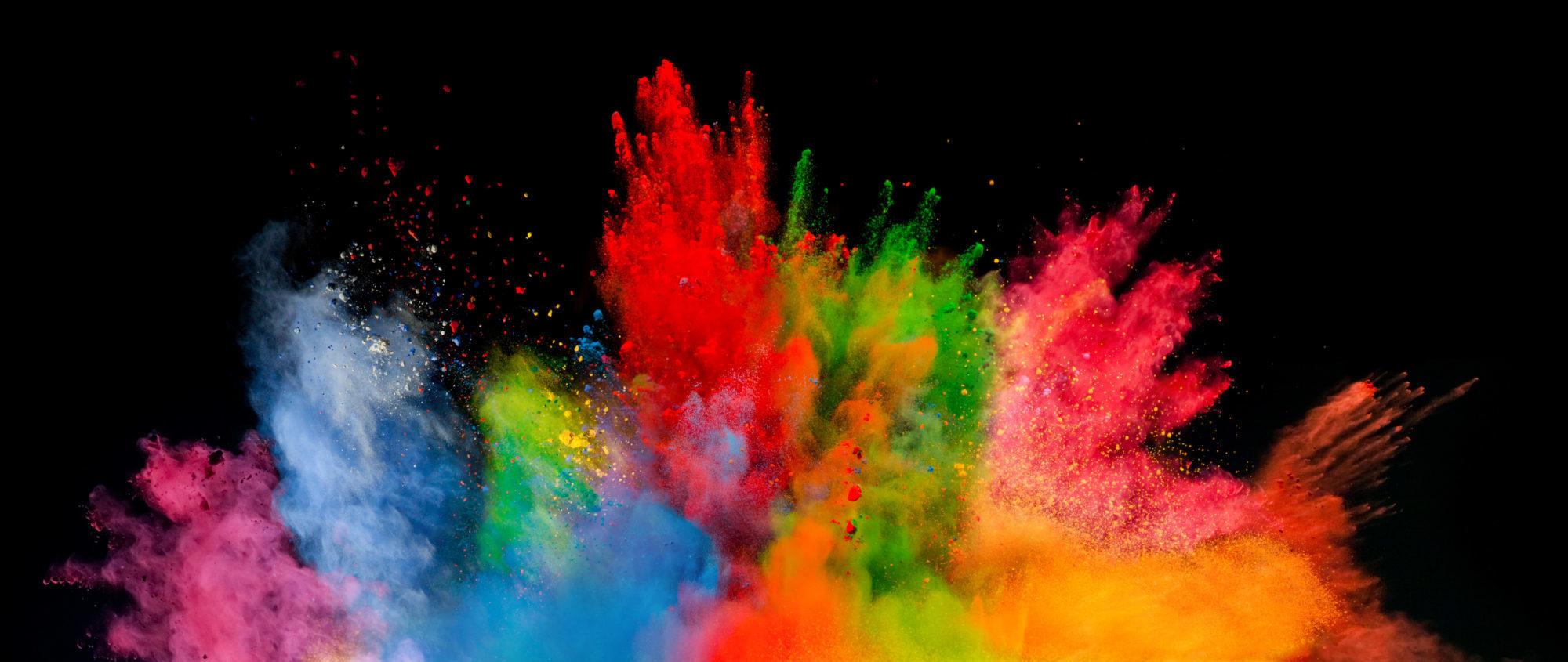 peinture poudre OG Industry